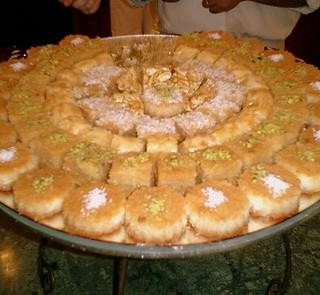 Sweet on Sweets in Egypt
