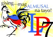 Lasang Pinoy 7: Gising na!  ALMUSAL! The round up…