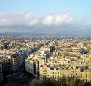Lo que no mata engorda: Barcelona Bites