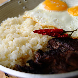 Sunday Brunch Meme: Tapsilog