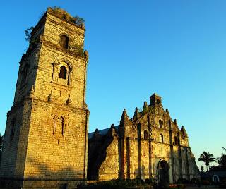 Northern Exposure: Our weekend in Ilocos