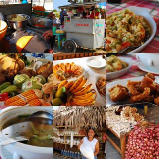 Northern Exposure: My favorite bites in Ilocos (part1)