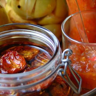 Bumper Crop: Tomatoes