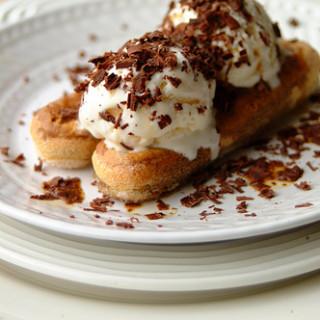 HHDD #21: Ice Cream Tiramisu