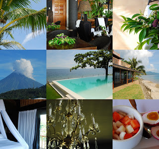 Weekend Escape: Sirangan Resort, Sorsogon