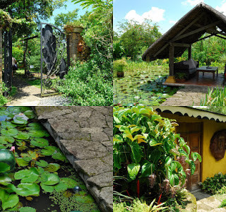 Weekend Escape: Moon Garden, Tagaytay