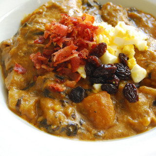 Filipino-style Chicken Curry