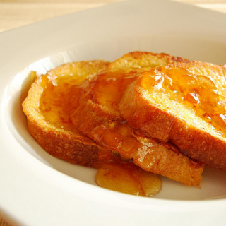 "Breakfast #63: French Toast ""Suzette"""