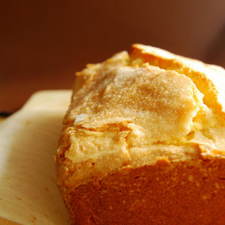 Nigella's Mother-in-Law's Madeira Cake