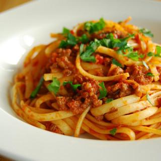 P. Cruz Spaghetti