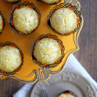 Cheese Cupcakes & Tokyo for Kids