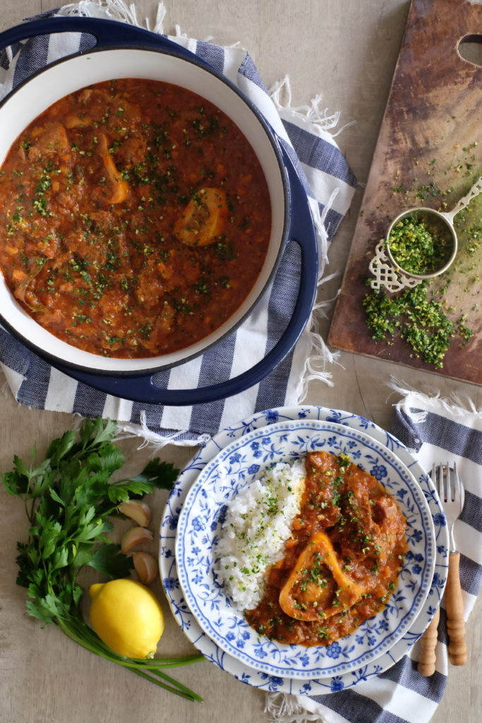 Osso Buco Best Friends Day And A Giveaway